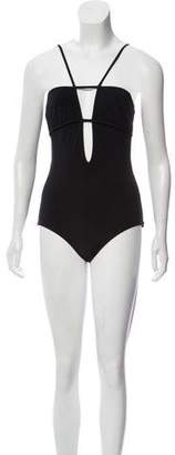 Araks Harlow One-Piece Swimsuit w/ Tags