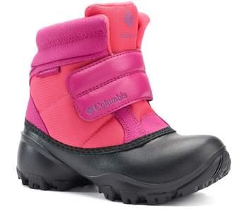 Columbia Rope Tow Kruser Girls' Waterproof Winter Boots