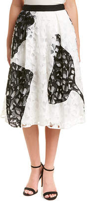 Sachin + Babi Noir A-Line Skirt