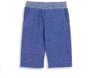 Petit Lem Little Boy's Casual Cotton Shorts