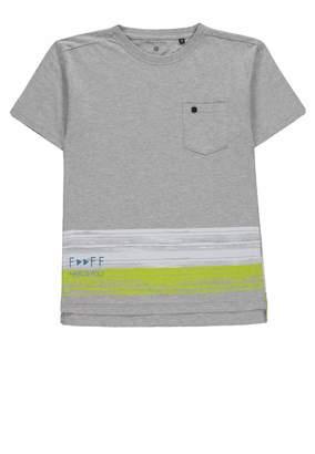 Marc O'Polo Marc O' Polo Kids Boy's T-Shirt 1/4 Arm