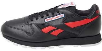 a53ec6429e6f at MandMDirect.com · Reebok Classics Mens Leather SO Trainers Black White Light  Grey Heather Solid Grey