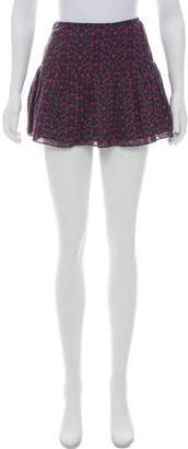 Figue Lucette Mini Skirt w/ Tags