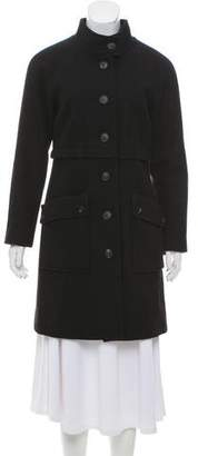 Steven Alan Wool Blend Coat
