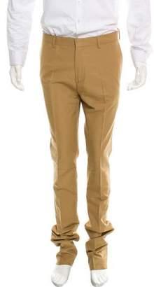 Kent & Curwen Flat Front Skinny Pants w/ Tags