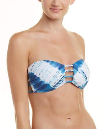 Lucky Brand Costa Azul Bikini Top
