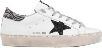Golden Goose Hi Star Sneaker