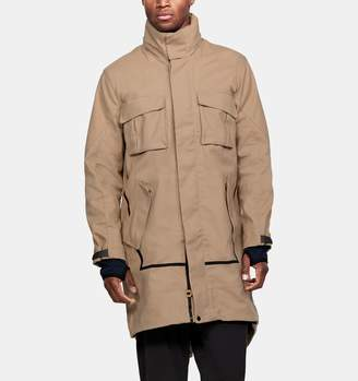 Under Armour Men's UAS Washed Canvas Jacket