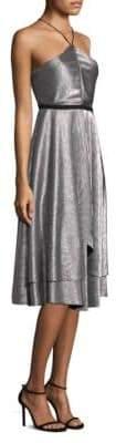LIKELY Dixon Halterneck Dress