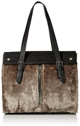 Madden Girl Crave Satchel Shoulder Bag $36.44 thestylecure.com