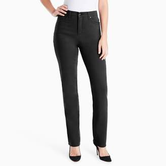 Gloria Vanderbilt Women's Amanda Classic Tapered Jeans