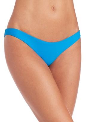 Mikoh Zuma Scoop Bikini Bottom