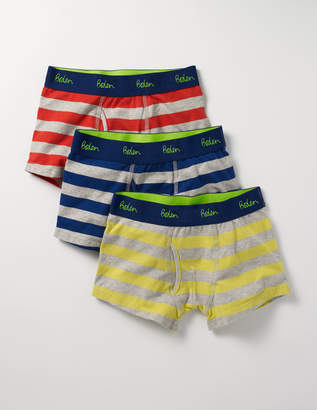 Boden 3 Pack Jersey Boxers