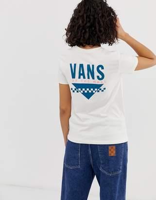 1b46753c Vans Clothing For Women - ShopStyle UK