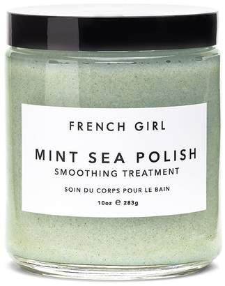 French Girl Mint Sea Polish Smoothing Treatment