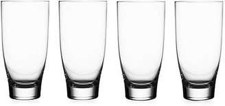 Nambe Vie Highball Glasses