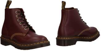 Dr. Martens Ankle boots - Item 11470935EP