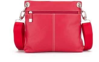 Soprano Handbags Coventry Leather Crossbody
