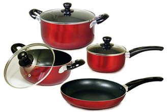 Asstd National Brand Better Chef 7-pc. Non-Stick Cookware Set