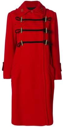 Nina Ricci oversize duffle coat