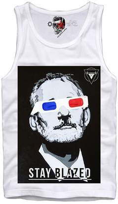 Eleven Paris E1syndicate Tank Top Bill Murray Ghostbusters Saturday Night Live