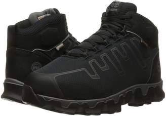Timberland Powertrain Alloy Toe Met Guard EH Men's Work Lace-up Boots