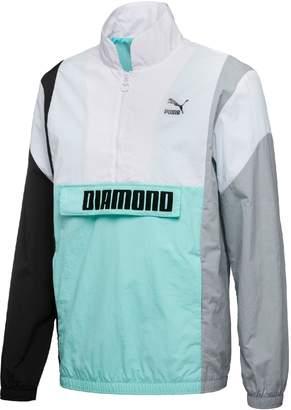 PUMA x DIAMOND Savannah Track Jacket