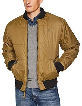U.S. Polo Assn. Men's Bomber Jacket