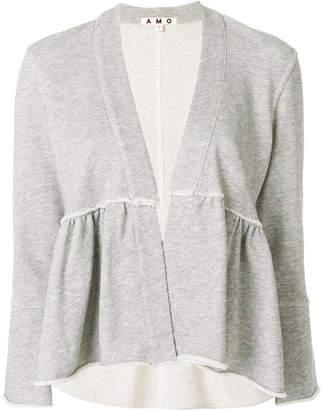 Amo ruffled jacket