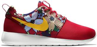 Nike Roshe Run Red Floral Aloha (GS)