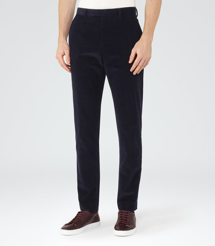 Men's Corduroy Pants - ShopStyle Australia