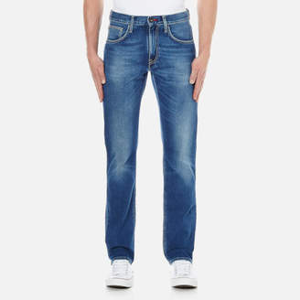 Tommy Hilfiger Men's Denton Straight Leg Denim Jean