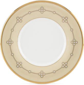Lenox Jeweled Jardin Bone China Saucer