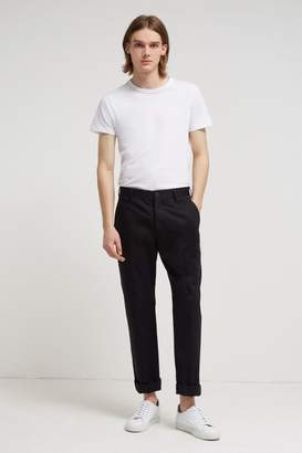 French Connection Stretch Cotton Suit Trousers