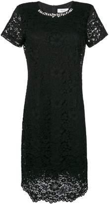 Blugirl floral lace dress