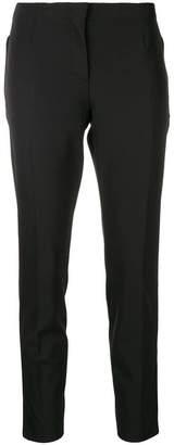 Prada skinny trousers