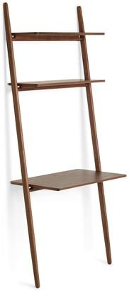 """Design Within Reach Folk Ladder 32"""" Desk Shelving"""