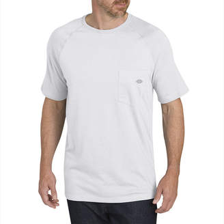 Dickies Short Sleeve Tech Smart Temp Tee