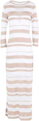 SONIA FORTUNA Long dresses - Item 34909760XB