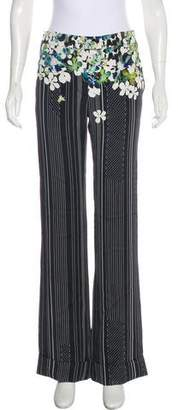 3.1 Phillip Lim Silk Wide-Leg Pants