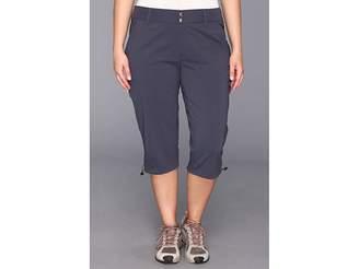 Columbia Plus Size Saturday Trailtm II Knee Pant