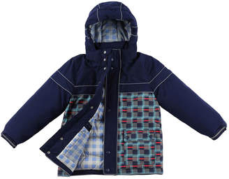 Tucker Kimi + Kai Little Boys' Down-Fill Winter\/Snow Coat Size 4-7