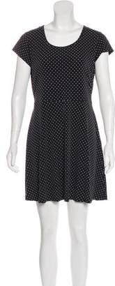 MICHAEL Michael Kors Polka Dot A-Line Dress w/ Tags