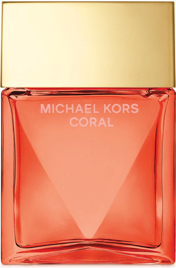 MICHAEL Michael KorsMichael Kors Coral Eau de Parfum, 3.4 oz