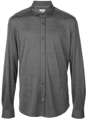 Brunello Cucinelli jersey shirt
