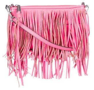 Rebecca Minkoff Fringe Finn Crossbody Bag