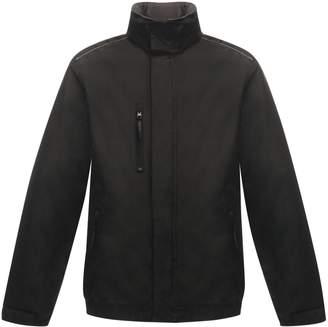 Regatta Hardwear Mens Hillstone Waterproof Work Jacket (3XL)
