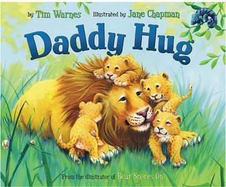 Harper Collins Publishers Daddy Hug By Tim Warnes