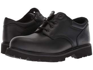 Thorogood Uniform Classic Leather Oxford Steel Safety Toe