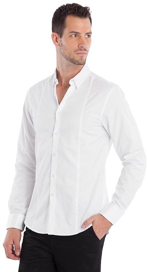 GUESS Jensen Long-Sleeve Shirt